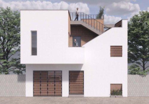 Boumehen Villa
